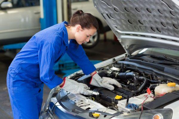 Intro to Auto Mechanics