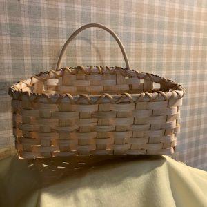 Wall Basket Workshop