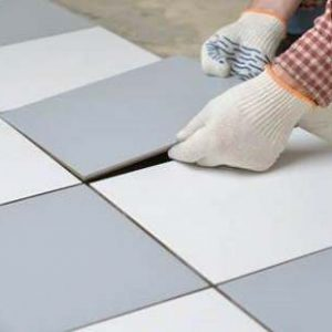 working with tiles